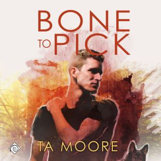 Audiobook Review: Bone to Pick by T.A. Moore