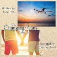 Audiobook Review: Changing Plans series by L.A. Witt