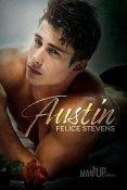 Review: Austin by Felice Stevens