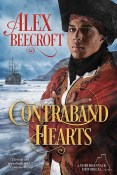 Guest Post and Giveaway: Contraband Hearts by Alex Beecroft