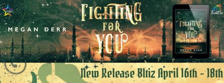 Fighting for You Banner