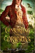 Review: Consorting with Dragons by Sera Trevor