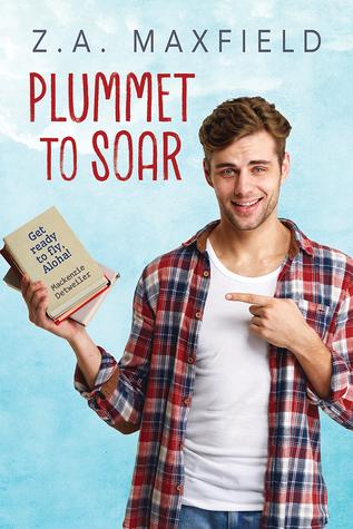 Review: Plummet to Soar by Z.A. Maxfield