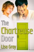 Review: The Chartreuse Door by Lisa Gray