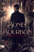 Review: Bones and Bourbon by Dorian Graves