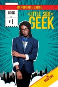 Review: A Little Side of Geek by Marguerite Labbe