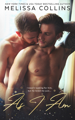 Review: As I Am by Melissa Collins