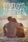 Guest Post and Giveaway: Fourteen Summers by Quinn Anderson