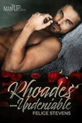 Review: Rhoades--Undeniable by Felice Stevens