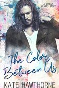 Review: The Colors Between Us by Kate Hawthorne