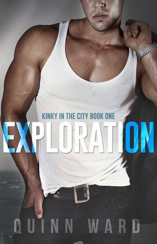 Review: Exploration by Quinn Ward