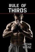 Review: Rule of Thirds by Aidan Wayne