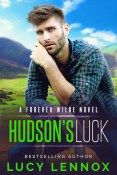 Review: Hudson's Luck by Lucy Lennox