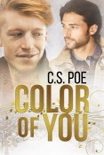 Guest Post and Giveaway: Color of You by C.S. Poe