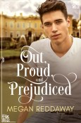 Review: Out, Proud, and Prejudiced by Megan Reddaway