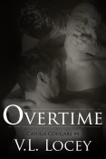 Guest Post and Giveaway: Overtime by V.L. Locey