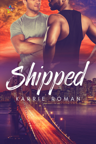 Review: Shipped by Karrie Roman