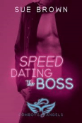 Review: Speed Dating the Boss by Sue Brown