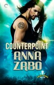 Review: Counterpoint by Anna Zabo
