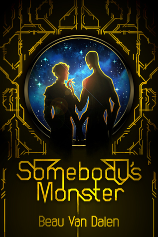 Review: Somebody's Monster by Beau Van Dalen