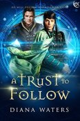 Review: A Trust to Follow by Diana Waters