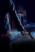 Review: A Dangerous Dance by Davidson King