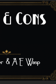 Excerpt: Pros & Cons of Vengeance by A. E. Wasp & May Archer
