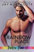 Review: Rainbow Place by Jay Northcote