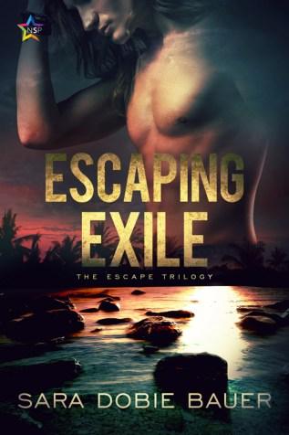 Review: Escaping Exile by Sara Dobie Bauer