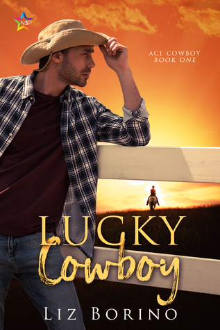 Review: Lucky Cowboy by Liz Borino