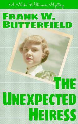 Review: The Unexpected Heiress by Frank W. Butterfield