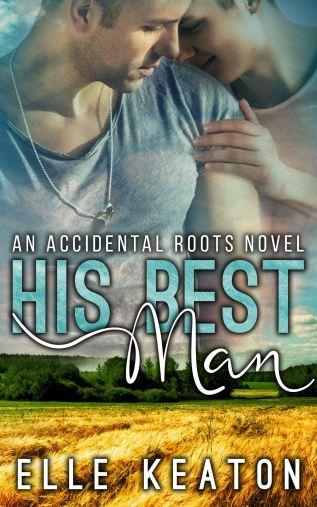 Review: His Best Man by Elle Keaton