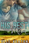 Review: His Best Man by Elle Keaton