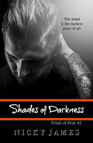 Review: Shades of Darkness by Nicky James