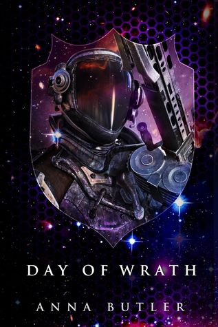 Review: Day of Wrath by Anna Butler