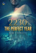 Review: 2230: The Perfect Year by C.M. Corrett