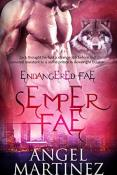Review: Semper Fae by Angel Martinez