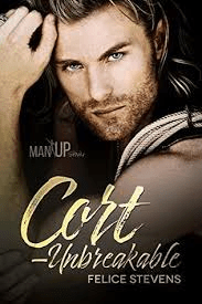 Review: Cort-Unbreakable by Felice Stevens