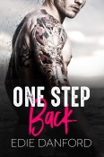 Excerpt and Giveaway: One Step Back by Edie Danford