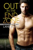 Review: Out in the End Zone by Lane Hayes