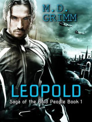 Review: Leopold by M.D. Grimm
