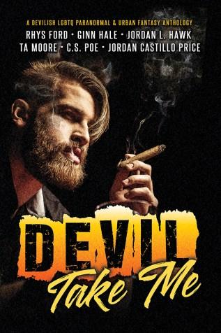 Review: Devil Take Me Anthology