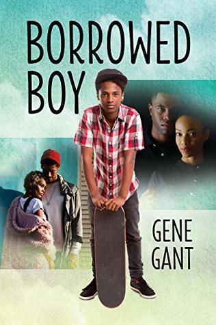 Review: Borrowed Boy by Gene Gant