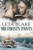 Review: Mr. Frosty Pants by Leta Blake