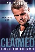 Review: Claimed by A.M. Arthur