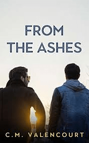 Review: From the Ashes by C.M. Valencourt