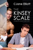 Excerpt and Giveaway: The Kinsey Scale by CJane Elliott