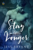 Review: Stay a Little Longer by Jess Bryant