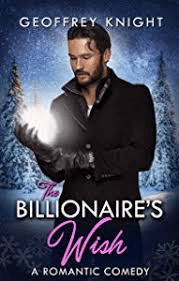 Review: The Billionaire's Wish by Geoffrey Knight