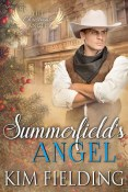 Review: Summerfield's Angel by Kim Fielding